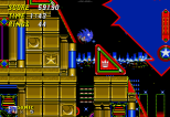 Sonic the Hedgehog 2 Megadrive 116