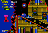 Sonic the Hedgehog 2 Megadrive 125