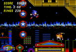 Sonic the Hedgehog 2 Megadrive 126
