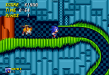 Sonic the Hedgehog 2 Megadrive 136