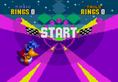Sonic the Hedgehog 2 Megadrive 143