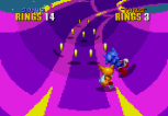Sonic the Hedgehog 2 Megadrive 146
