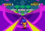 Sonic the Hedgehog 2 Megadrive 148