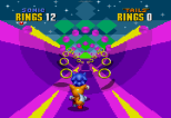Sonic the Hedgehog 2 Megadrive 149