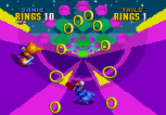 Sonic the Hedgehog 2 Megadrive 150