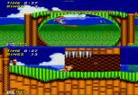 Sonic the Hedgehog 2 Megadrive 157
