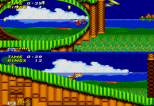 Sonic the Hedgehog 2 Megadrive 158