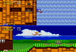 Sonic the Hedgehog 2 Megadrive 159