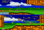 Sonic the Hedgehog 2 Megadrive 160
