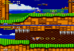 Sonic the Hedgehog 2 Megadrive 161