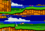 Sonic the Hedgehog 2 Megadrive 162