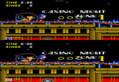 Sonic the Hedgehog 2 Megadrive 164