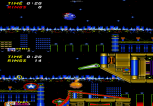 Sonic the Hedgehog 2 Megadrive 168