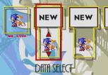 Sonic the Hedgehog 3 Megadrive 002