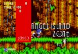 Sonic the Hedgehog 3 Megadrive 005
