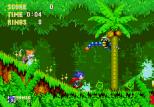 Sonic the Hedgehog 3 Megadrive 006