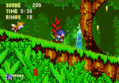 Sonic the Hedgehog 3 Megadrive 010