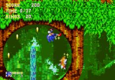 Sonic the Hedgehog 3 Megadrive 011