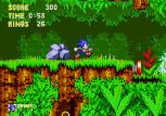 Sonic the Hedgehog 3 Megadrive 014