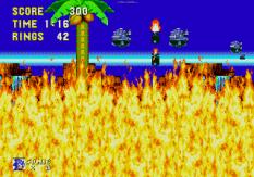 Sonic the Hedgehog 3 Megadrive 022