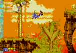 Sonic the Hedgehog 3 Megadrive 030