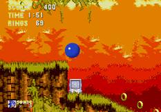 Sonic the Hedgehog 3 Megadrive 033