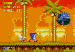 Sonic the Hedgehog 3 Megadrive 035