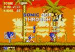 Sonic the Hedgehog 3 Megadrive 037