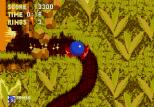 Sonic the Hedgehog 3 Megadrive 039