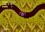 Sonic the Hedgehog 3 Megadrive 040