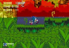 Sonic the Hedgehog 3 Megadrive 043