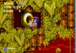 Sonic the Hedgehog 3 Megadrive 046