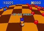 Sonic the Hedgehog 3 Megadrive 047