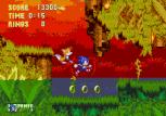 Sonic the Hedgehog 3 Megadrive 051