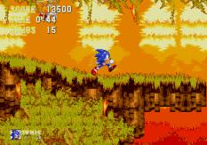 Sonic the Hedgehog 3 Megadrive 055