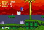 Sonic the Hedgehog 3 Megadrive 057