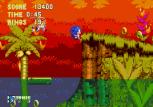 Sonic the Hedgehog 3 Megadrive 058