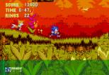 Sonic the Hedgehog 3 Megadrive 059