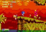 Sonic the Hedgehog 3 Megadrive 062