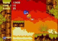 Sonic the Hedgehog 3 Megadrive 065