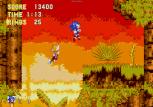 Sonic the Hedgehog 3 Megadrive 068