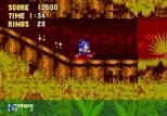 Sonic the Hedgehog 3 Megadrive 072