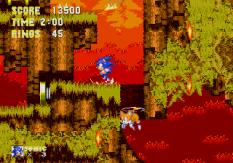 Sonic the Hedgehog 3 Megadrive 076
