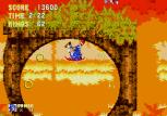 Sonic the Hedgehog 3 Megadrive 079