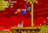Sonic the Hedgehog 3 Megadrive 081