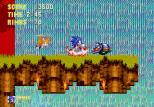 Sonic the Hedgehog 3 Megadrive 082