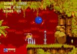 Sonic the Hedgehog 3 Megadrive 083