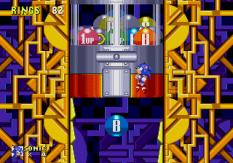 Sonic the Hedgehog 3 Megadrive 087
