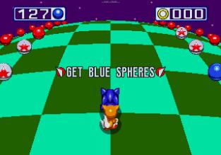 Sonic the Hedgehog 3 Megadrive 089