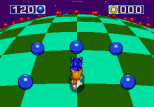 Sonic the Hedgehog 3 Megadrive 092